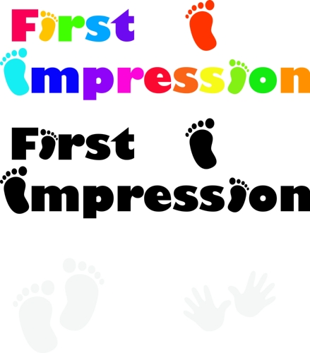 First Impressions Print First Impression Artwork